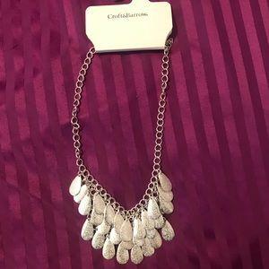 Croft & Barrow Silver Necklace